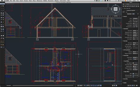 AutoCAD for Mac available (for students)