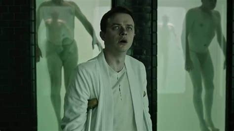 A Cure for Wellness or a Cure for Franchise Filmmaking? - IGN
