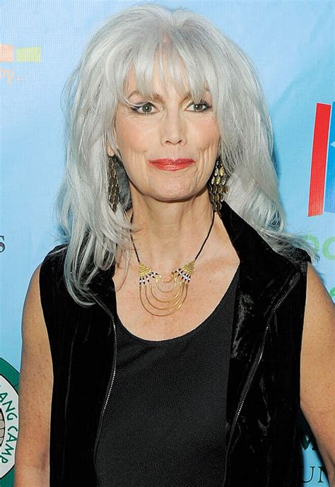 Emmylou Harris Charged with Hit-and-Run - Today's News