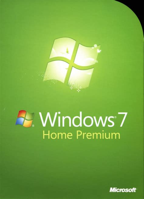 Microsoft Windows 7 (included games) for Windows (2009
