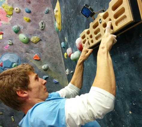 Intro to Fingerboard Training - Training For Climbing - by