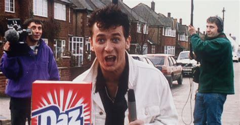 Shane Richie says being face of Daz killed his career