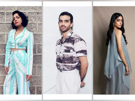 A Suitable Boy On Netflix Cast Members Promotional Outfits