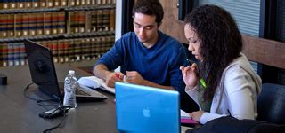Laptop Requirements :: School of Law   The University of