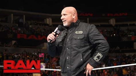 WWE News: Reason why WWE signed Goldberg to a new contract