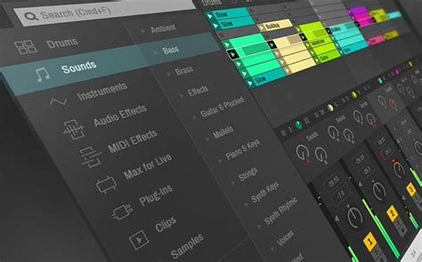 Ableton 8 System Requirements Mac - treecancer