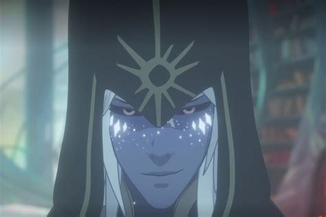 Dragon Prince's Aaravos and mirror's secrets were planted