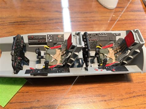 Czech Model 1/32 T-33 Colombian Air Force   Large Scale Planes