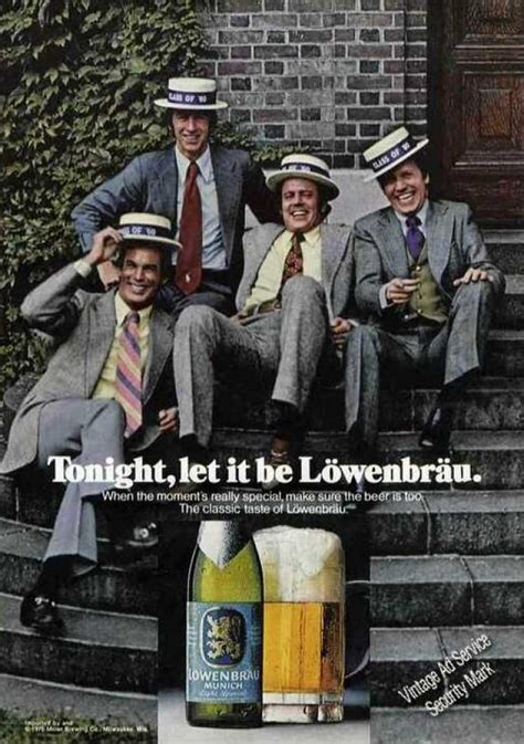 Vintage Alcohol Ads of the 1970s (Page 21)