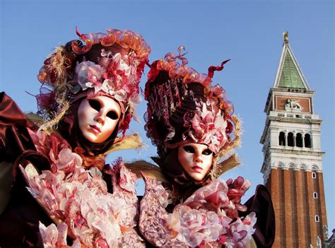 The Carnival of Venice: an unforgettable experience Engel