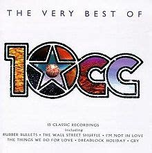 The Very Best of 10cc - Wikipedia