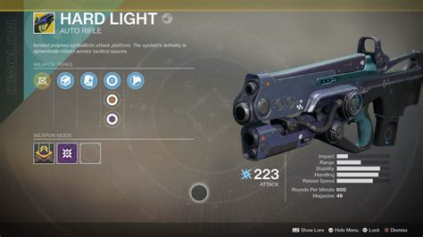 This is every Exotic weapon in Destiny 2 so far